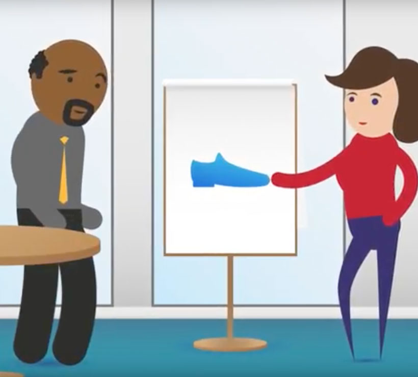 TÜV Rheinland Animation
